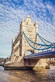 Tower Bridge, London - 107893070