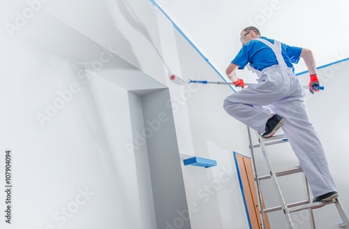 paint contractor