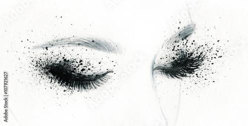 eye. makeup