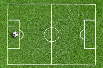 EM 2016 / Hintergrund / Fußball / Rasen