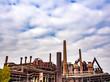 Voelklingen Ironworks in Germany - A UNESCO World Heritage Site