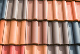 Dachziegel Muster - 108020642