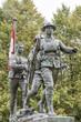 War memorial erected in Charlottetown
