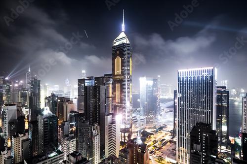 Poster Hong Kong, Extrem