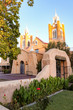 New Mexico Albuquerque the San Filippo old town