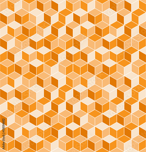 seamless pattern with blocks - 108194682