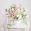 Obrazy na płótnie, fototapety, zdjęcia, fotoobrazy drukowane : Wedding bouquet with roses
