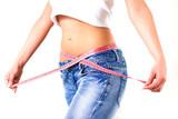 Slim Attractive Waist Woman - 108350411