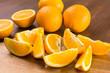 Постер, плакат: Navel Orange