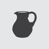pitcher icon