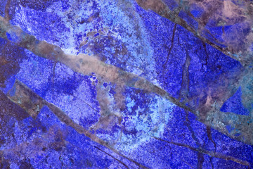 blue jasper texture macro
