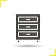 Dresser icon