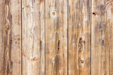Brown wooden surface texture.