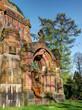 Obrazy na płótnie, fototapety, zdjęcia, fotoobrazy drukowane : Mausoleum Eingang