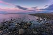 Qualicum Beach, British Columbia Sunset