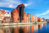 Gdańsk w pogodny dzień - 108811620
