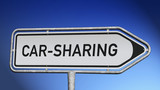 Signpost Car-Sharing
