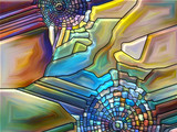 Toward Digital Stained Glass