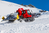 Ski resort maintenance