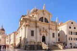 Dubrovnik St. Blaise