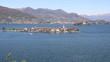 Obrazy na płótnie, fototapety, zdjęcia, fotoobrazy drukowane : Holiday on Lake Maggiore view to Isola Madre and Isola Pescatori, Italy