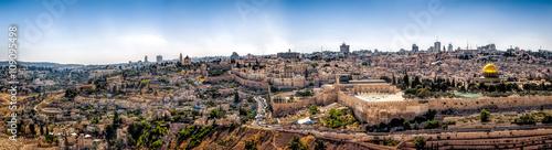 Jerusalem - 109095498