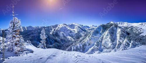 Papiers peints Photos panoramiques Aspen Snowmass, CO