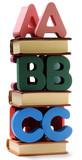 ABC Latin script