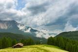 Dolomites alps. Italy