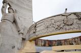 Zaisan Memorial - Ulaanbaatar - Mongolia