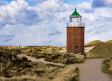 Lighthouse at Kampen - Sylt, Germany