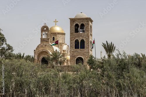 Foto op Canvas Mediterraans Europa Seeing the Cross