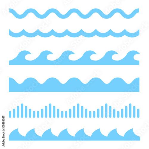 niebieskie-fale-marynistycznego-stylu