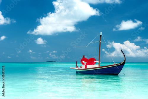 Plakát, Obraz Love Boat