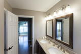 Home Interior Bathroom