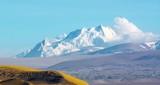 4K Timelapse Sunset of Everest Mountain, Tibet, China