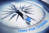 Kompass - Time for change 1 - 109607695