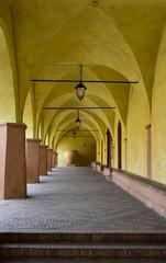 Fototapeta Trevi Umbria, Włochy