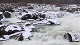 Potomac River in Winter - Great Falls National Park 03