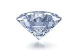 Diamant auf Weiss - 109775448