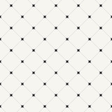Simple clean modern diagonal tiles background - vector seamless