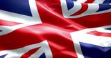 flag of Union Jack, uk england,  united kingdom flag - 109824622