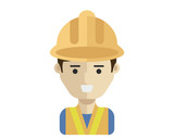 People At Work Avatar -  Electrician