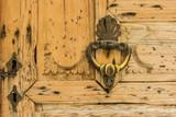 ahşap kapılarda kullanılan kapı tokmağı