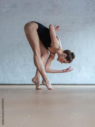 ballerina Plakát