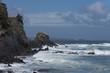 Pacific Coast of Alaska