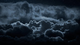 Above the clouds at night - Fine Art prints
