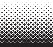Cotton fabric Seamless halftone background