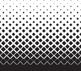 Seamless halftone background - 110318293