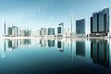 Panorama Dubaju, Zjednoczone Emiraty Arabskie
